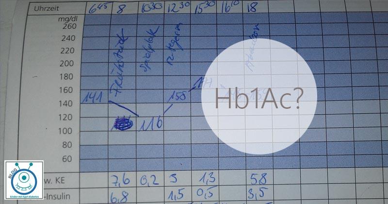 blog kinder diabetes langzeitwert hb1ac