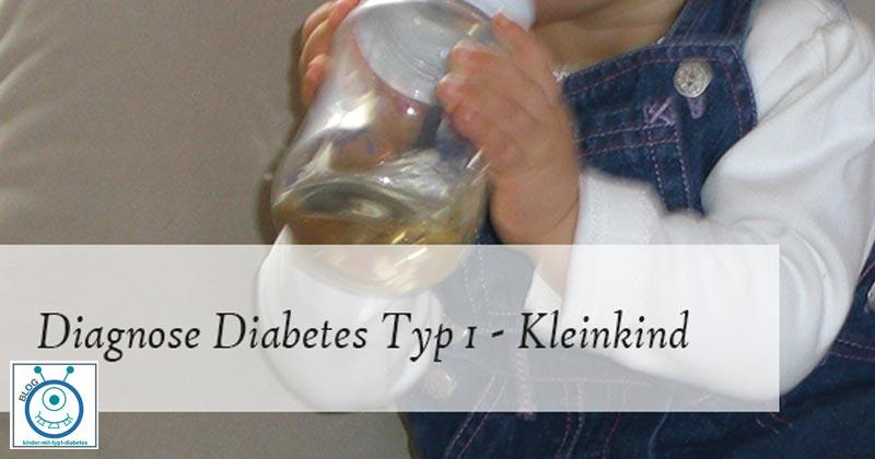 diagnose diabetes kleinkind blog mütter eltern