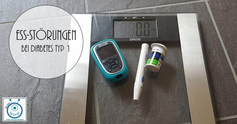 Blog Kinder Diabetes Diabulimie