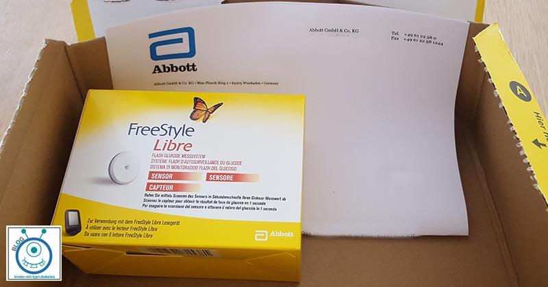 kinder diabetes erfahrung freestyle libre
