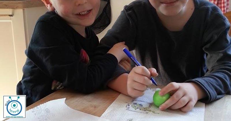 Kids Diabetes elternblog erfahrung