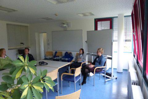 kinder diabetes eltern mütter workshop