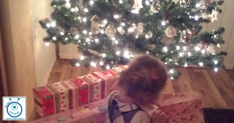kinder diabetes blog weihnachten geschenke