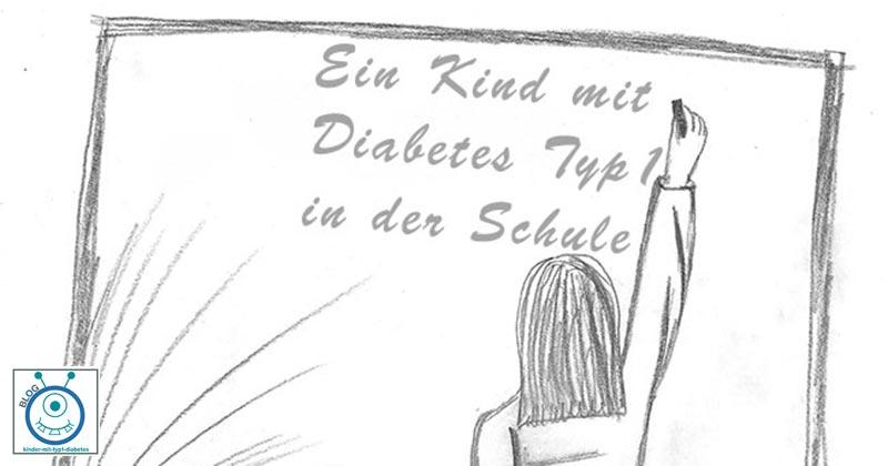 erfahrung lehrerin schüler diabetes typ 1