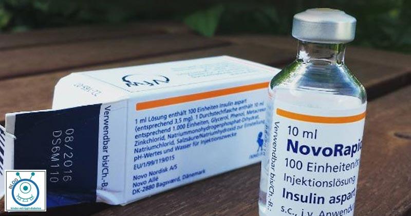 diabetes typ 1 wundermittel insulin
