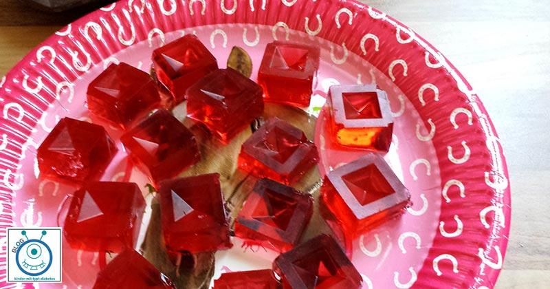 kids diabetes mamablog wackelpudding ohne zucker