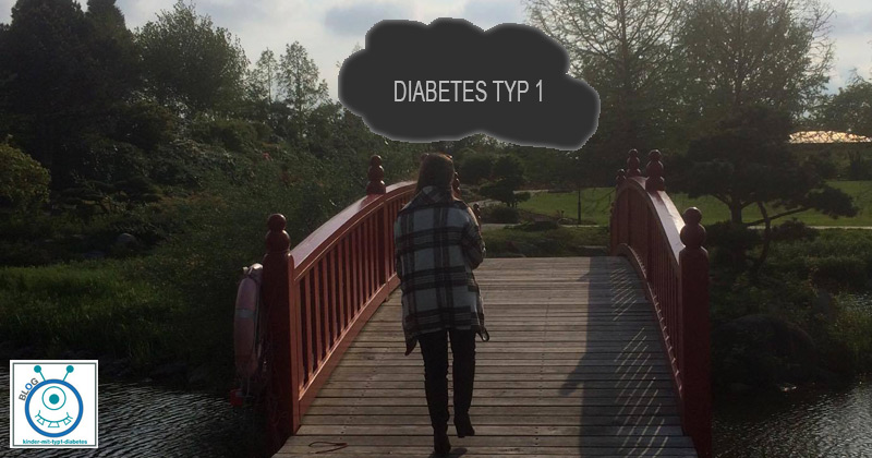 die erste zeit diagnose kind diabetes typ 1