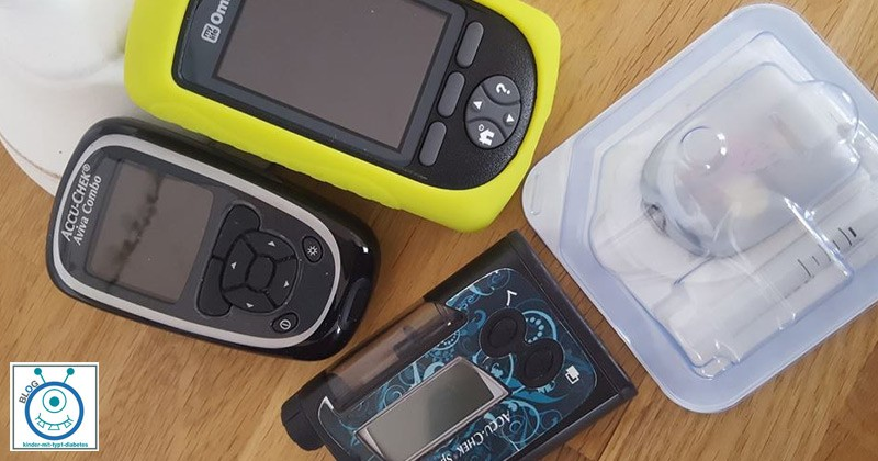 insulinpmpenwechsel omnipod