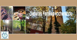 Diabetes Familienwochenende