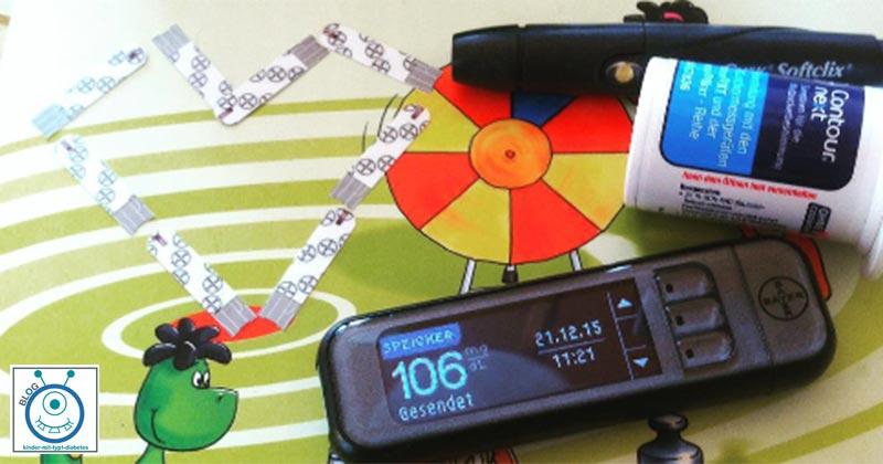 erfahrung familien eltern kinder diabetes