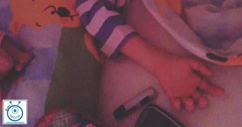 diabetes kids familien erfahrungen blog mütter