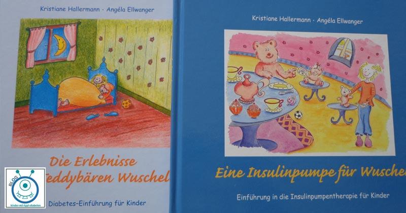 blog Kinderbücher erklären Diabetes