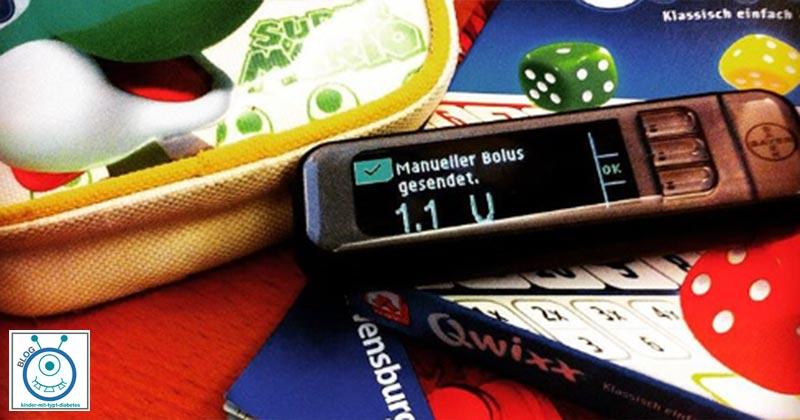 kind diabetes erfahrung jahre