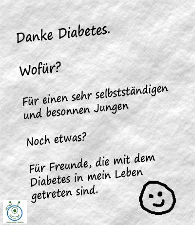 kinder diabetes typ 1 danke