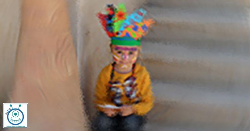 Kinder diabetes typ1 fotos vor der diagnose