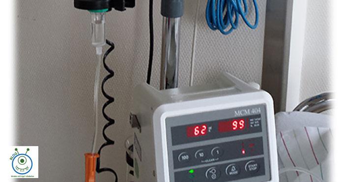 Schwindel (Vertigo): Ursachen, Behandlung - Dianol ist ein Mittel des Kampfes gegen Diabetes