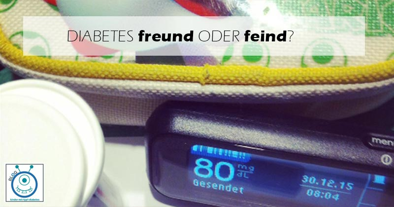 kinder blog diabetes akzeptanz