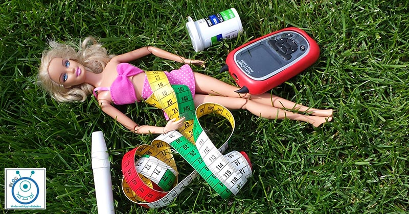 Jugendliche mit Diabetes Typ1 und Es Störungen, Magersucht und Diabulimie