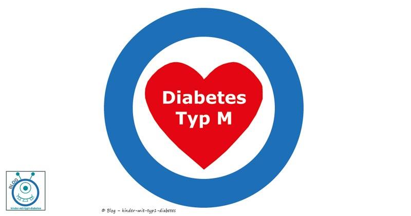 diabetes typ M - diabetesmütterblog