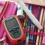 kinder kids diabetes typ 1 schule