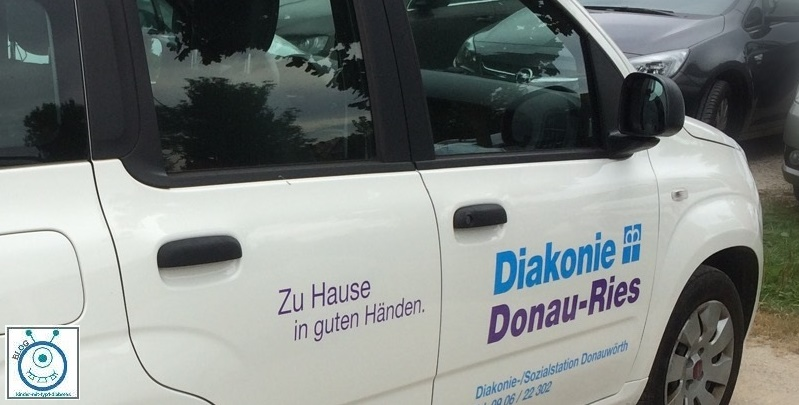 kinder mit diabetes typ1 pflegedienst
