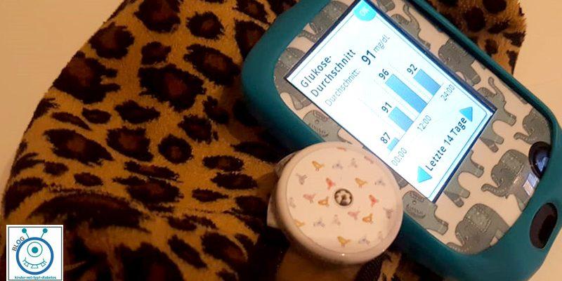 blog Kinder Diabetes Eltern mütter