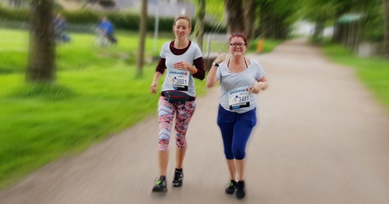 pressemitteilung kinder diabetes halbmarathon