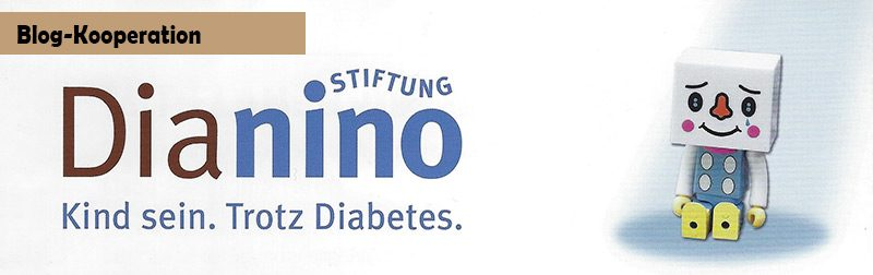 Stiftung dianino blog Kinder mit typ 1 diabetes