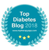 top diabetesblog