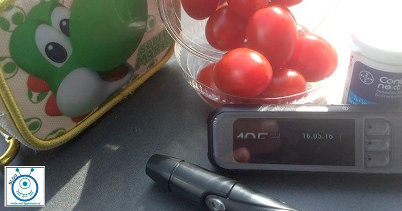 Basalratentest durchführen blog kinder diabetes