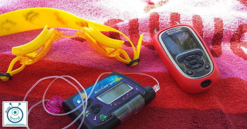 diabetes urlaub und reisen