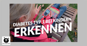 diabetes kinder erkennen