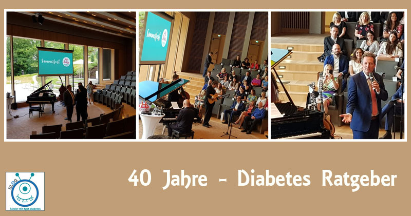 Diabetes Blog kinder mit typ1 diabetes
