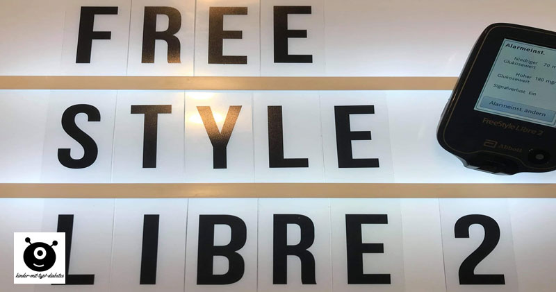freestyle libre 2