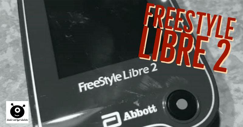 freestyle libre 2 für kinder erfahrung