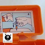 otfallspritze Glucagen Hypokit Kinder diabetes