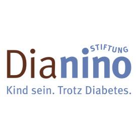 logo stiftung dianino