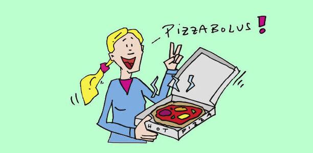 Pizzabolus diabetes
